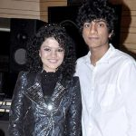 Palak Muchhal And Palash Muchhal